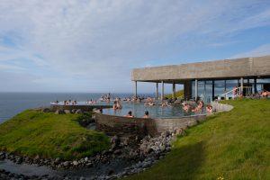 Geosea Geothermal Sea Baths. Credit: Amelia Duggan
