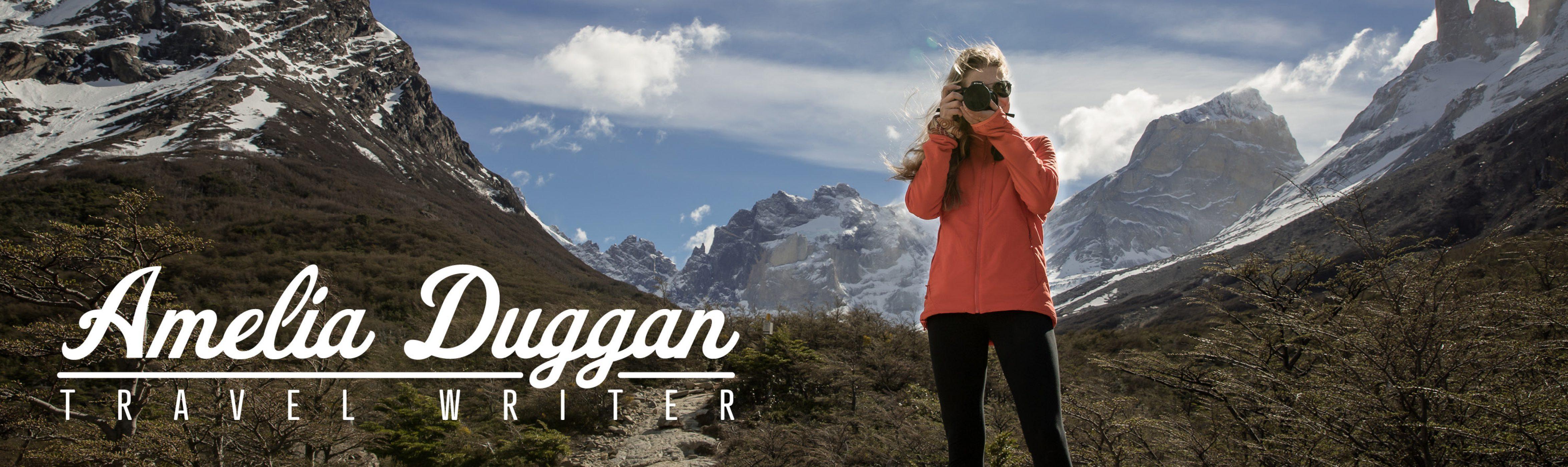 Amelia Duggan Header Image